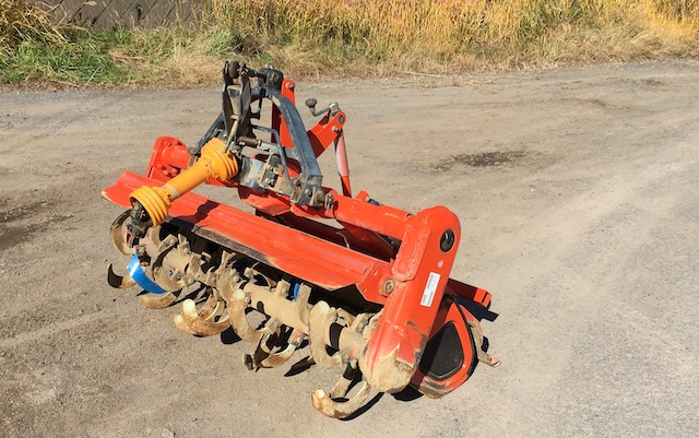 クボタ ロータリー RL4G 農機具